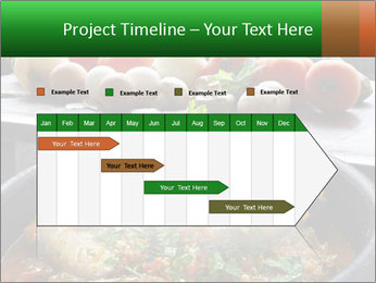 0000078622 PowerPoint Templates - Slide 25