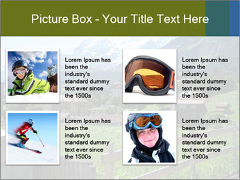 0000078627 PowerPoint Templates - Slide 14