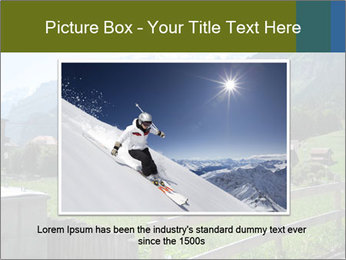0000078627 PowerPoint Templates - Slide 16