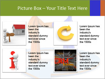 0000078635 PowerPoint Templates - Slide 14