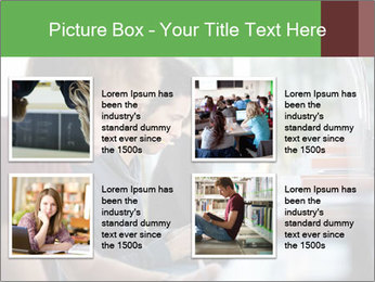 0000078639 PowerPoint Template - Slide 14