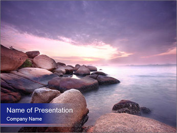 0000078640 PowerPoint Template - Slide 1