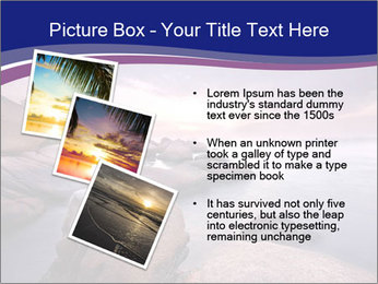 0000078640 PowerPoint Template - Slide 17