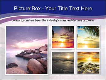 0000078640 PowerPoint Template - Slide 19