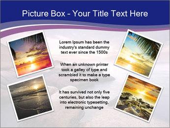 0000078640 PowerPoint Templates - Slide 24
