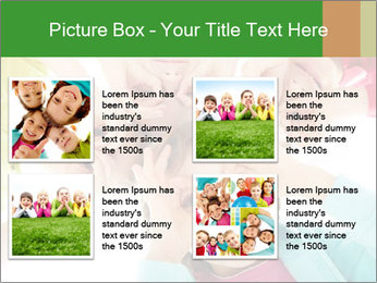 0000078643 PowerPoint Templates - Slide 14