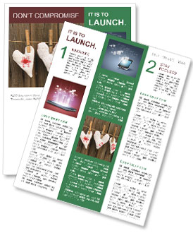 0000078644 Newsletter Templates
