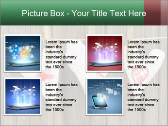 0000078644 PowerPoint Templates - Slide 14