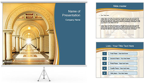 0000078645 PowerPoint Template