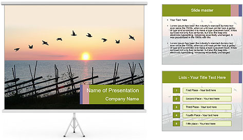 0000078654 PowerPoint Template