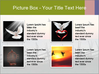 0000078654 PowerPoint Template - Slide 14