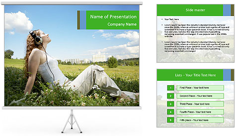 0000078655 PowerPoint Template