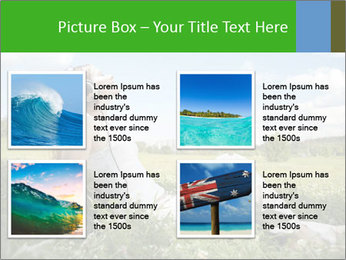 0000078655 PowerPoint Templates - Slide 14