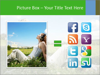 0000078655 PowerPoint Templates - Slide 21