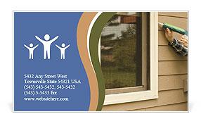 0000078660 Business Card Templates