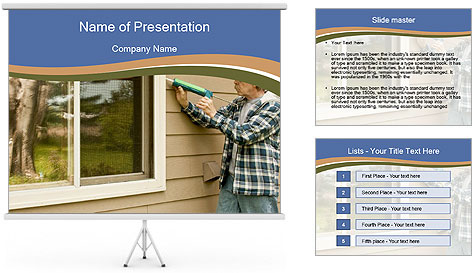 0000078660 PowerPoint Template