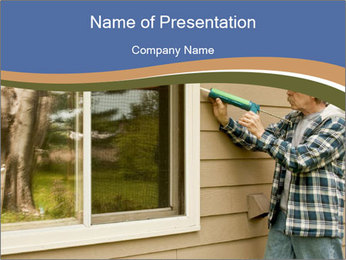 0000078660 PowerPoint Template - Slide 1