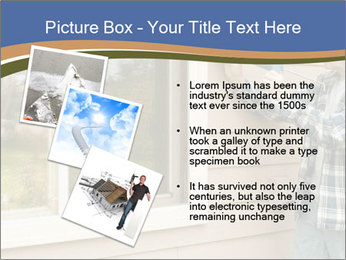 0000078660 PowerPoint Template - Slide 17