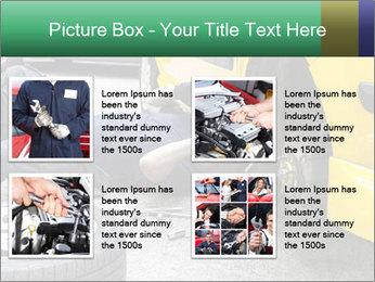 0000078661 PowerPoint Template - Slide 14