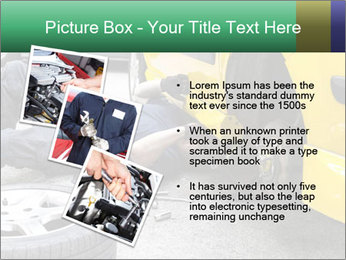 0000078661 PowerPoint Template - Slide 17