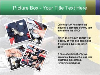 0000078661 PowerPoint Template - Slide 23