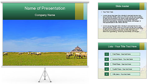 0000078663 PowerPoint Template