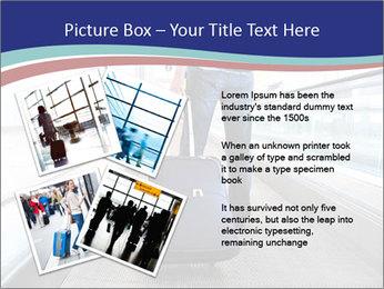 0000078664 PowerPoint Templates - Slide 23