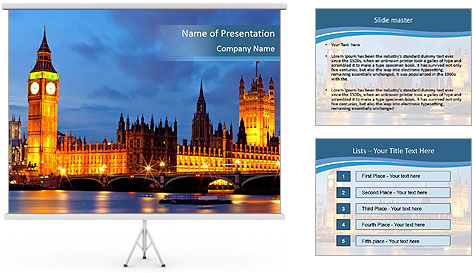 0000078665 PowerPoint Template