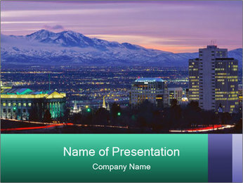 0000078668 PowerPoint Templates - Slide 1
