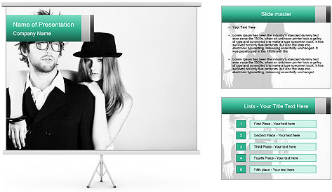 0000078672 PowerPoint Template