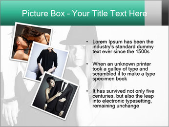 0000078672 PowerPoint Templates - Slide 17