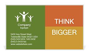 0000078673 Business Card Templates