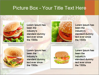 0000078673 PowerPoint Template - Slide 14