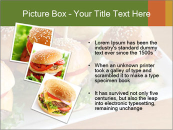 0000078673 PowerPoint Template - Slide 17