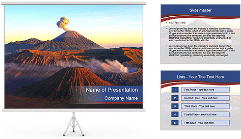 0000078674 PowerPoint Template