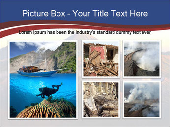 0000078674 PowerPoint Templates - Slide 19