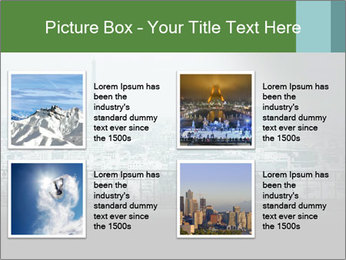 0000078676 PowerPoint Template - Slide 14