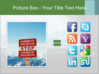 0000078676 PowerPoint Template - Slide 21