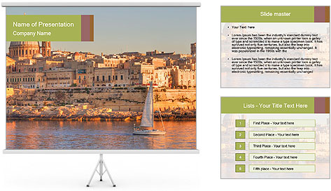 0000078677 PowerPoint Template