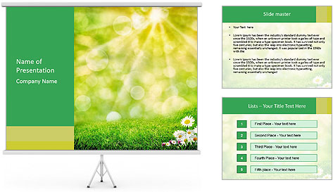0000078680 PowerPoint Template