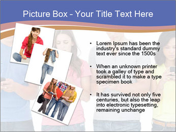 0000078683 PowerPoint Template - Slide 17