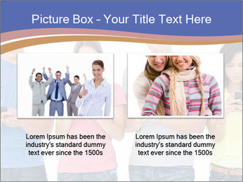 0000078683 PowerPoint Template - Slide 18