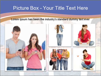 0000078683 PowerPoint Template - Slide 19