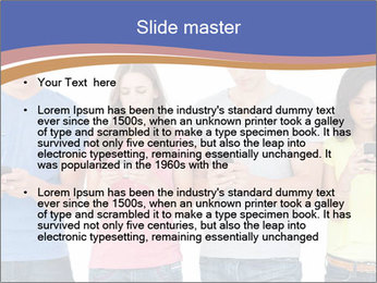 0000078683 PowerPoint Template - Slide 2