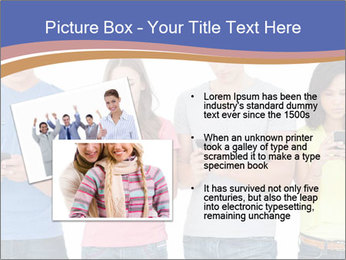0000078683 PowerPoint Template - Slide 20