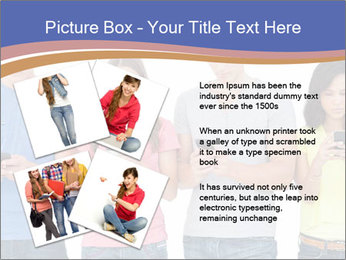 0000078683 PowerPoint Template - Slide 23