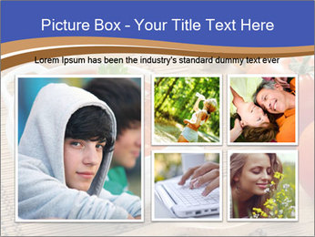 0000078684 PowerPoint Templates - Slide 19