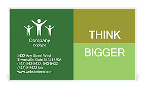 0000078686 Business Card Templates