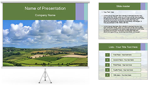 0000078687 PowerPoint Template