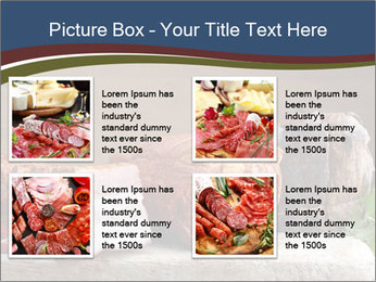 0000078689 PowerPoint Templates - Slide 14